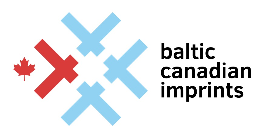 Baltic Canadian Imprints