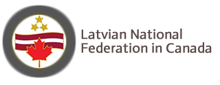 Latvian National Federation in Canada